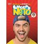 Aventuras Na Netoland Com Lucas Neto (frete Barato)