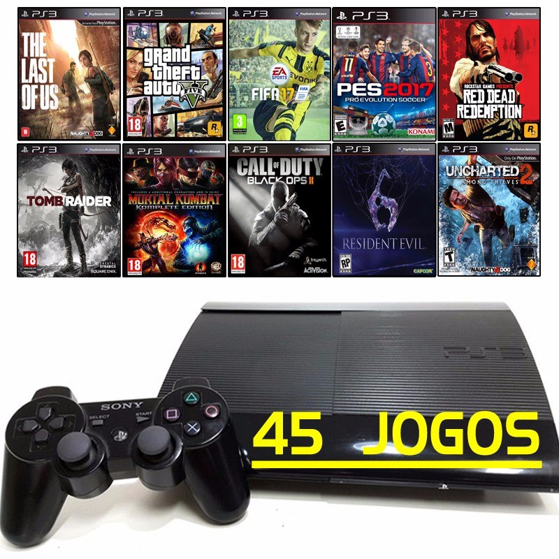 how to play pirated games on ps3 super slim