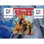 Revista Açao Games 157 Com Poster Dino Crisis 2