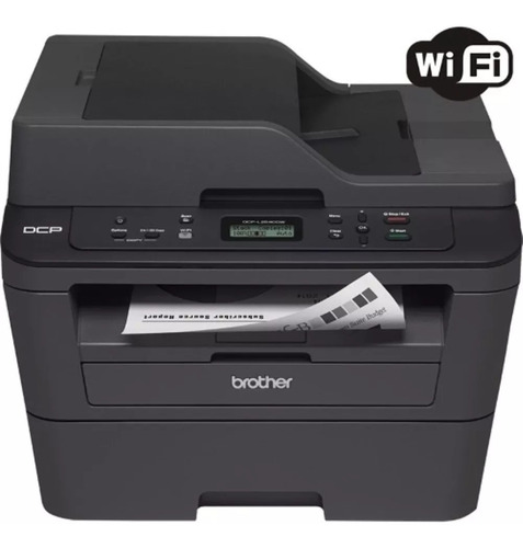 Multifuncional Brother L2540 Dw L2540dw 2540 L2540 Dcpl2540 Original