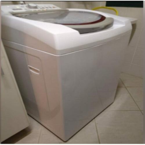 Máquina De Lavar Brastemp Bwk11a  Branca 11kg 127v Original