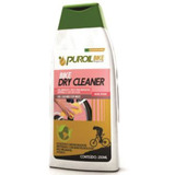 Gel Limpador Seco Puroil Dry Cleaner Multiuso P/ Bike 250ml