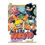 Naruto Gold Vol.02 (relançamento)
