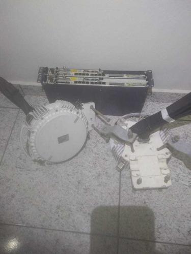 Enlace Digigtal Huawei Rtn 910 8ghz Completo + Antenas. Original