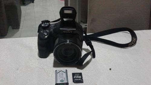 Máquina Fotográfica Semiprofissional Original