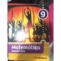 Livro De Matemática Editora Moderna
