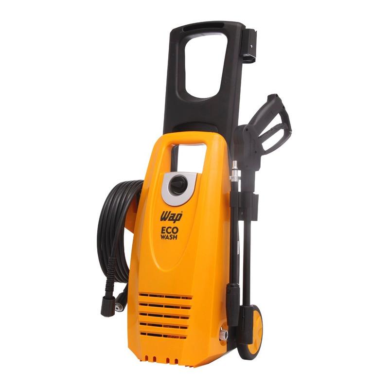 Lavadora de Alta Pressão 1.750 PSI Ecowash - 31130011 - WAP - 110 Volts