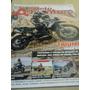 Revista Moto Adventure Nº180 Triumph Tiger 800 Xc