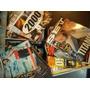 Revistas Set Décadas De 80, 90 E 2000.