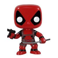 Deadpool Pop Funko #20 - Marvel