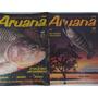 Kit 20 Revistas Aruanã, Antiga Temas E Ano Diversos