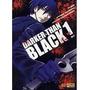 Livro Darker Than Black 01