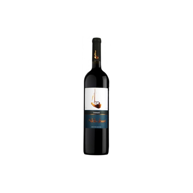 Vinho Fino Tannat 750 ml - Aldegheri