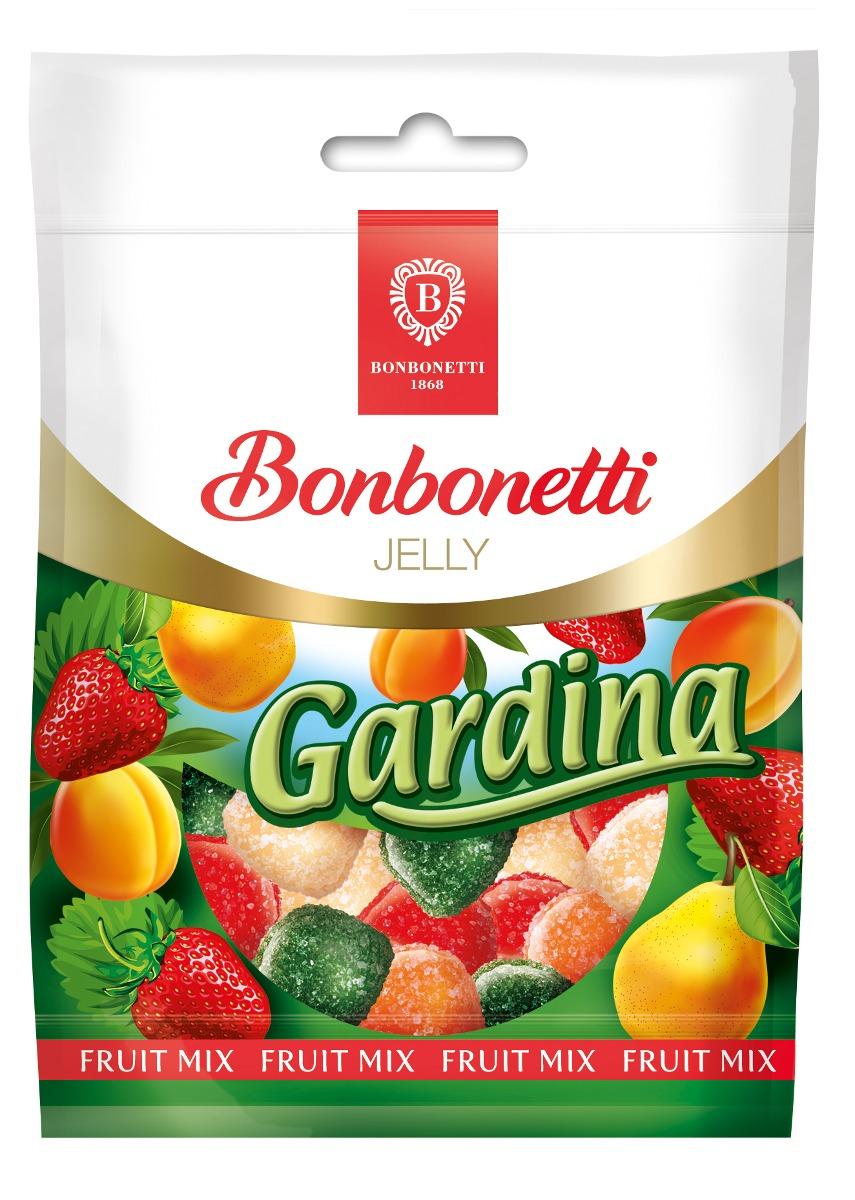 Bala de Goma Gardina - Bonbonetti