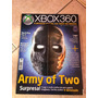 Revista Xbox 360 16 Army Of Two Devil May Cry 4 Lego I322