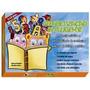 Coleção Alfabetização Inteligente 5 A 8 Anos C/ Frete Grátis