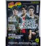 Revista Espanhola Los 40 Jonas Brothers Ed. Progresa Rjhm