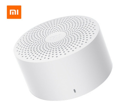 Caixa De Som Xiaomi Portatil Mi Compact Bluetooth Speaker 2 Original
