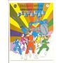 sll Revista Passatempos Comando Estelar Flashman Ebal