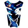 Adesivo Protetor Tanque Honda Yamaha Mega Man 4