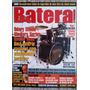 Revista Batera Nº 65 Odery Studio Masters