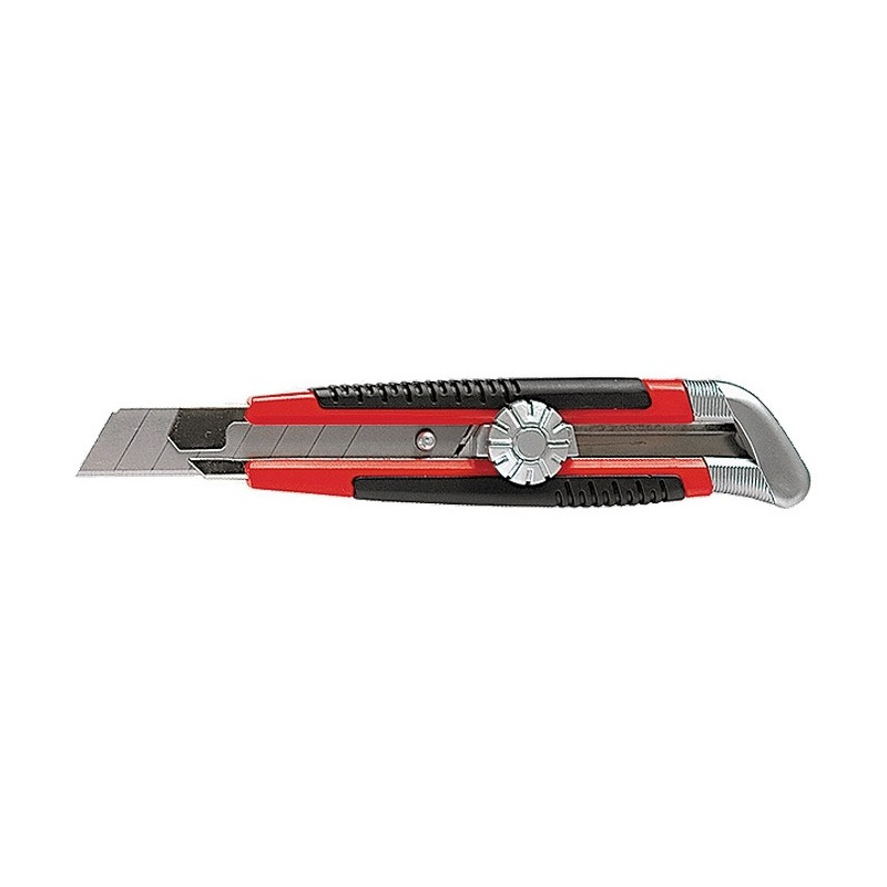 Estilete 18mm Ponta de Metal - 789149 - MTX