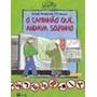 Livro O Caminhão Que Andava Sozinho Rosa Amanda Strausz