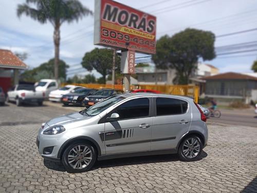 Fiat Palio Sporting 1.6 16v 2013