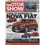 Motor Show Nº376 Camaro Conversível Civic Troller T4 Audi S3