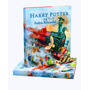 Livro Harry Potter E A Pedra Filosofal Ed Ilustrada Lacrado