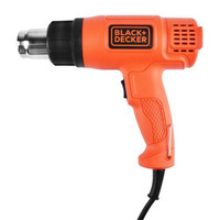 Soprador Térmico Black&Decker 1500W 220V