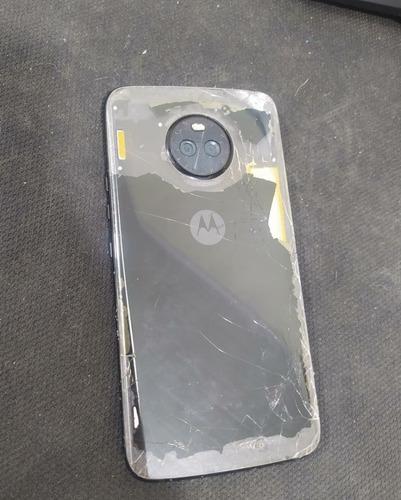 Moto X4 C/ Defeito Original