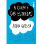 A Culpa É Das Estrelas Livro John Green