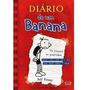 Diário De Um Banana Um Romance Em Quadrinho Vol. 1