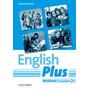 English Plus 1 Wb With Multirom Pack 1st Ed