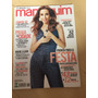 Revista Manequim 655 Tania Khalill Look Blusas Vestidos Z627