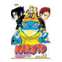 Naruto Gold Vol.13 (relançamento)