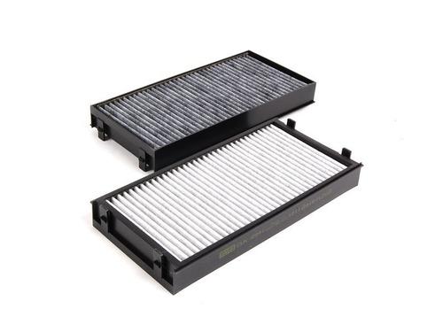 Filtro Do Ar Condicionado Bmw X6 Xdrive50i 2009 A 2015 Original
