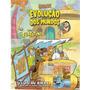 Gibi Scooby doo: Evolução Dos Mundo Luis Hu Rivas