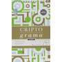 Livro Coquetel Criptograma Espiral Nível Médio Vol 8