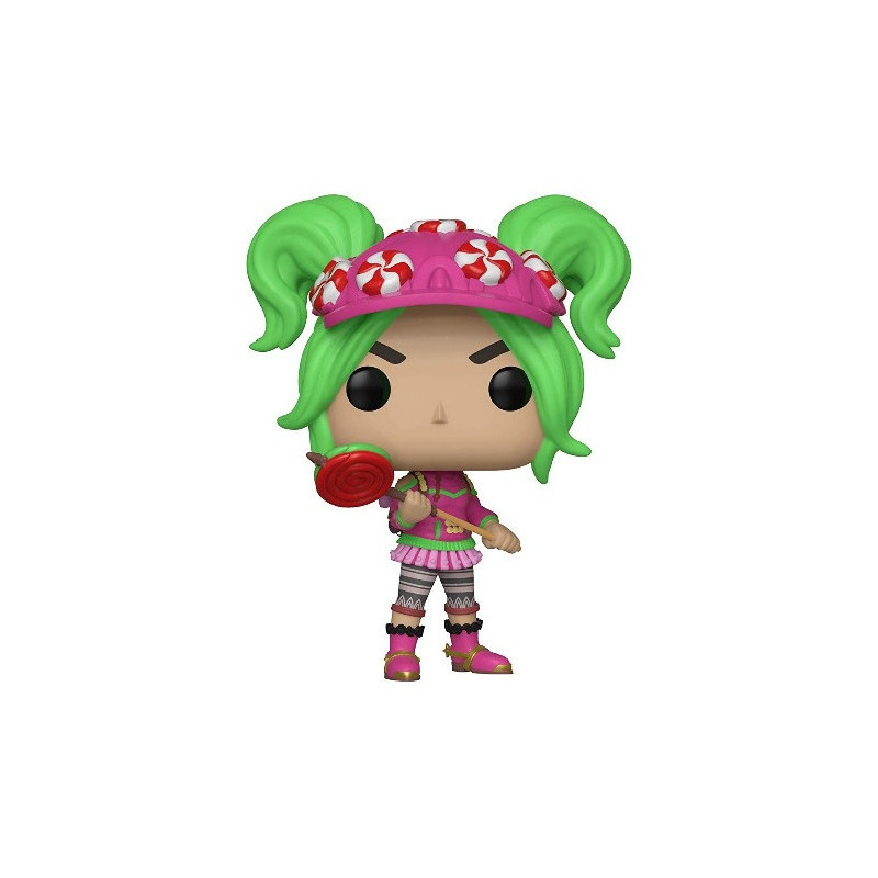 Zoey Pop Funko #458 -  Fortnite - Games