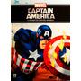 A Origem Do Capitão América Marvel Captain America