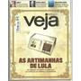 Revista Veja 2595 Agosto 2018 As Artimanhas De Lula