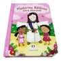 Biblia Historias Biblicas Para Meninas Ilustrada Infantil