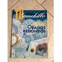 Revista Tu Ganchillo 3 Importada Panos Redondos Tapetes S254