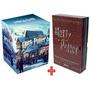 Box Harry Potter Série Completa box Guia Cinematografico