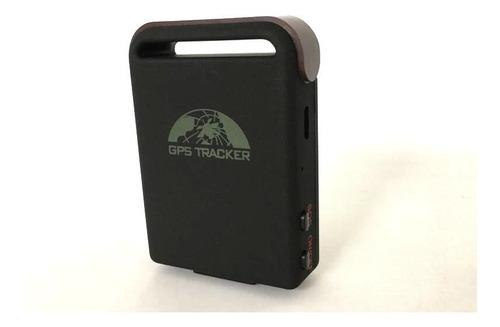 Rastreador Tk102 Tk102b  Gps Celular Tracker Coban Original