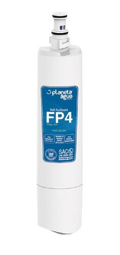 Refil Filtro Purificador Consul Facilite Compativel Original