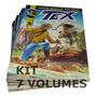 Hq Revista Gibi Tex Edição Especial Colorida
