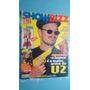 U2 (lote De 6 Edições) 2 Posteres..autêntico Pop Irlandês